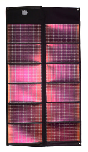 30 Watt Foldable Solar Panel