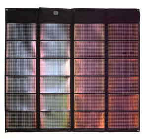 60 Watt Foldable Solar Panel