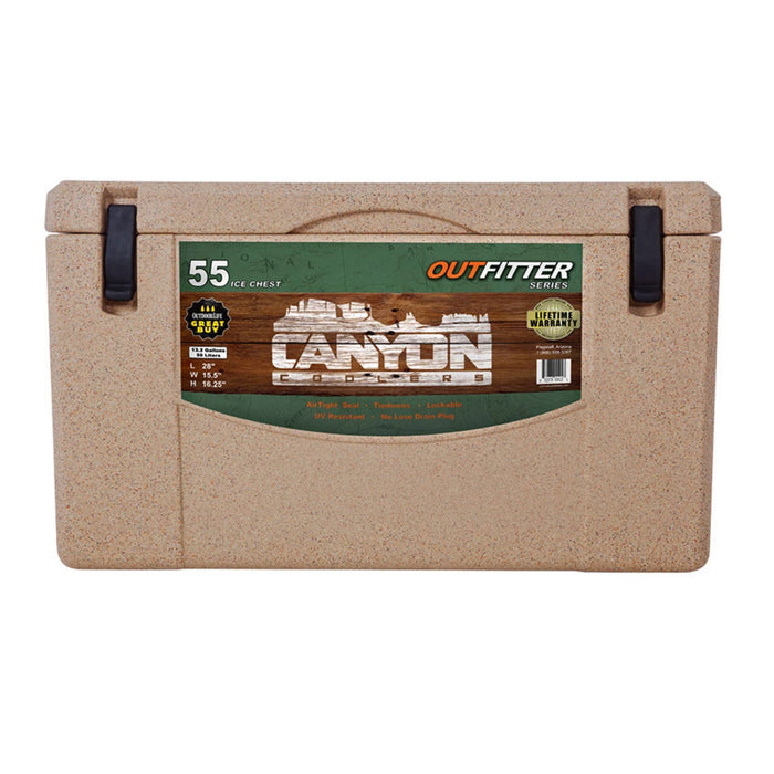 Canyon Cooler Outfitter 55