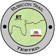 Rubicon Trail Tested