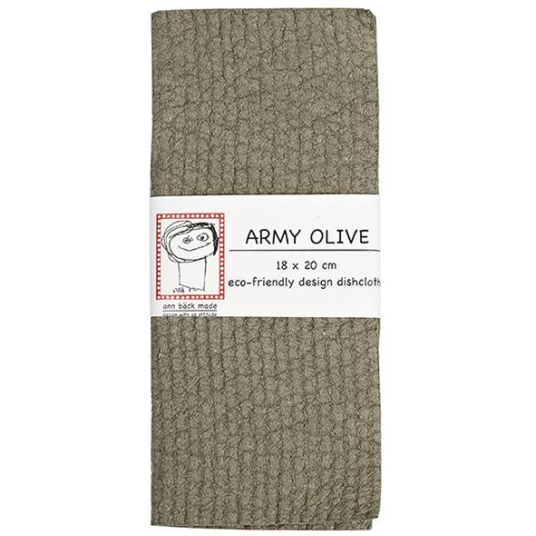 army olive