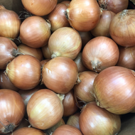 Brown onions - kg