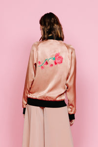 The Desert Rose Bomber
