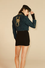 The Scorpion Jacket