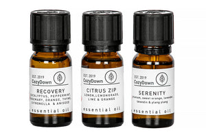 CozyDown Recovery pure Essential Oil Blend 10ml