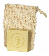 Load image into Gallery viewer, NEW!! Exfoliating Hemp Bag for Soap
