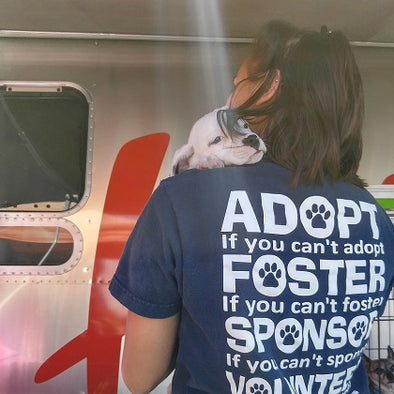 Pet Adoption Event Recap