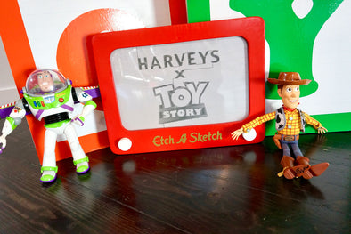 Harveys X Disney Pixar's Toy Story Event Recap!
