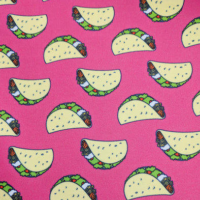 I <3 Tacos! Limited Edition Inspiration