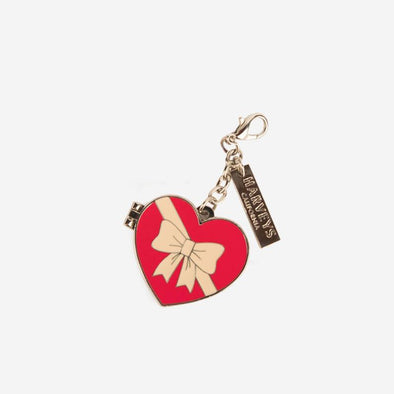 Chocolate Box Charm Front