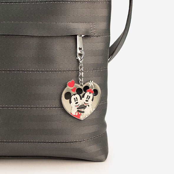 Disney Key Charm Mickey and Minnie in Love Lifestyle