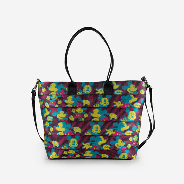 Medium Streamline Tote Disney MCKY Front