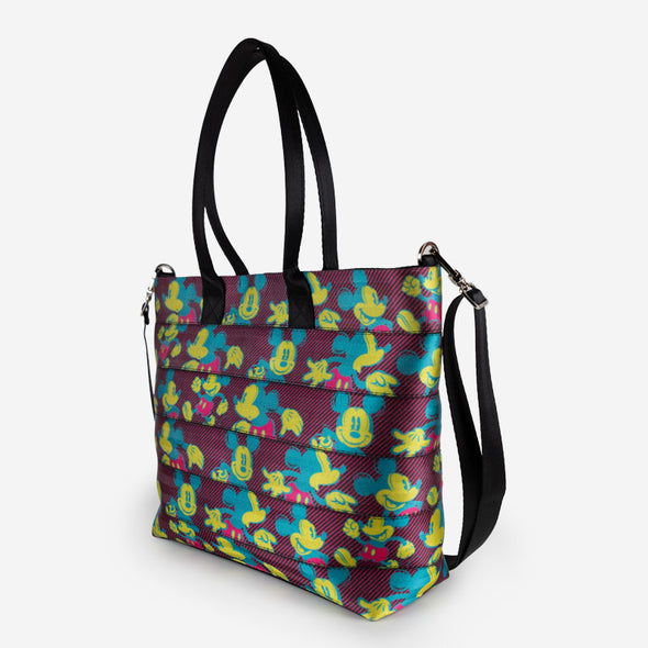 Medium Streamline Tote Disney MCKY Side