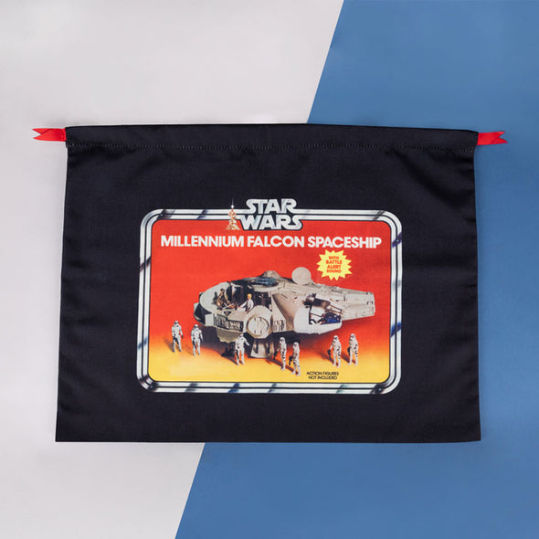 Dust Bag / Star Wars Vintage Action Figures