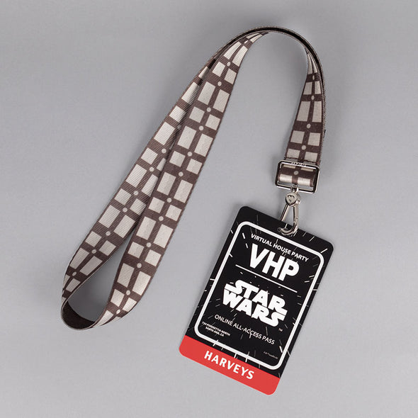 Lanyard / Star Wars Chewy