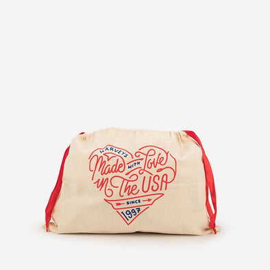 Dust Bag / Made with Love