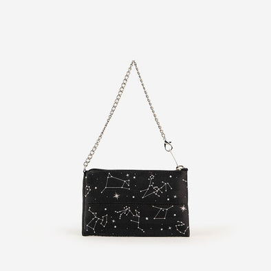 Coin Purse / Stargazer