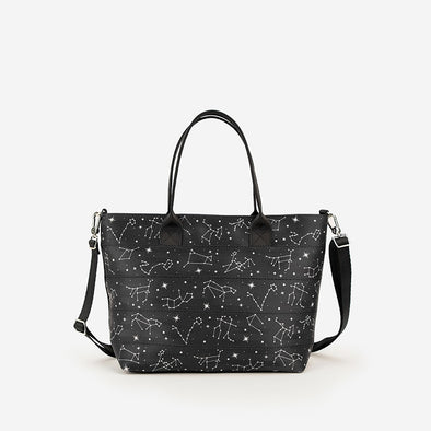Mini Streamline Tote / Stargazer