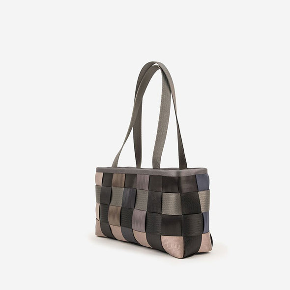 Satchel Treecycle Tote Bag by Harveys