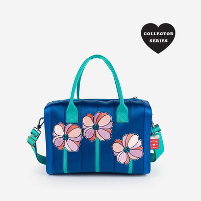 Marilyn Satchel Super Bloom Front