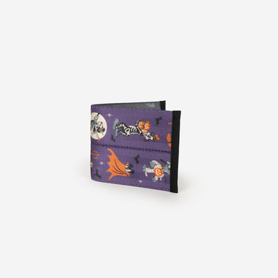Billfold Disney  Mickey and Friends Front