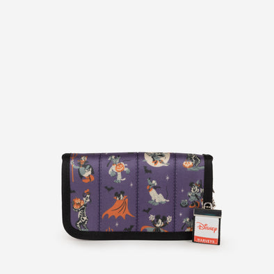 Classic Wallet Disney Mickey and Friends Front