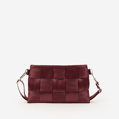 Hip Pack / Black Cherry
