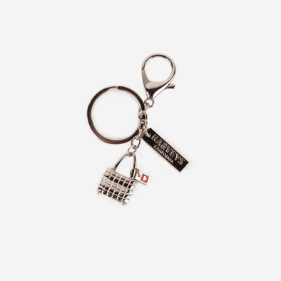 Seatbeltbag Charm Keychain Harveys