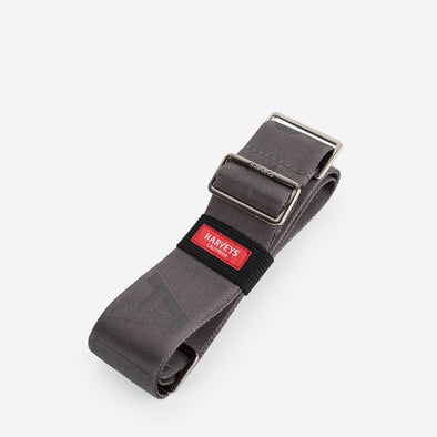 click n carry strap gray monogram