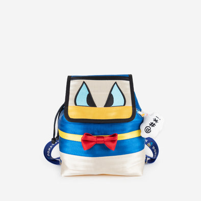 Backpack Disney Donald Duck Front