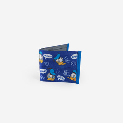Billfold Disney Donald Duck Front