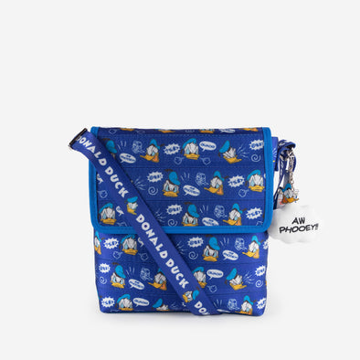 Streamline Messenger Disney Donald Duck Front