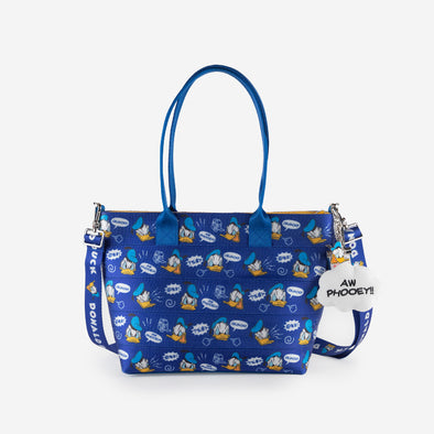 Mini Streamline Tote Disney Donald Duck Front
