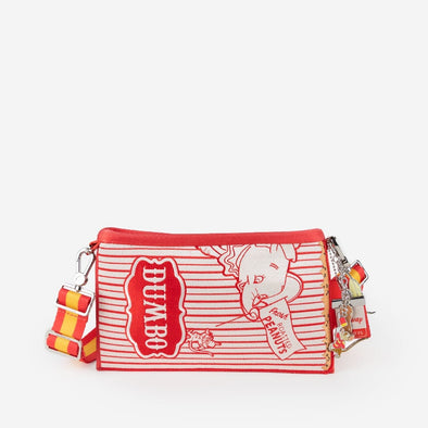 Hip Pack Disney Dumbo Peanuts Seatbelt bag
