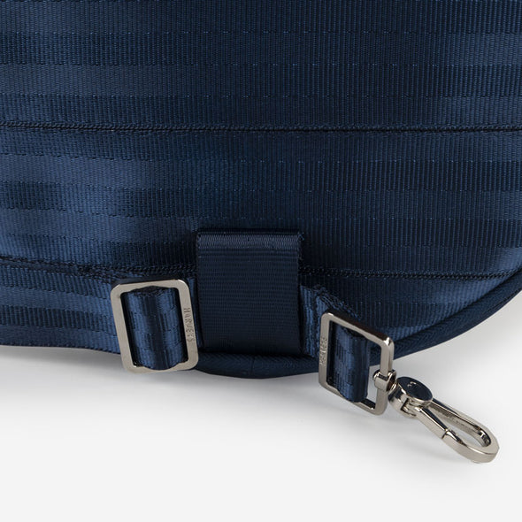 Convertible Crossbody Eclipse Back Detail