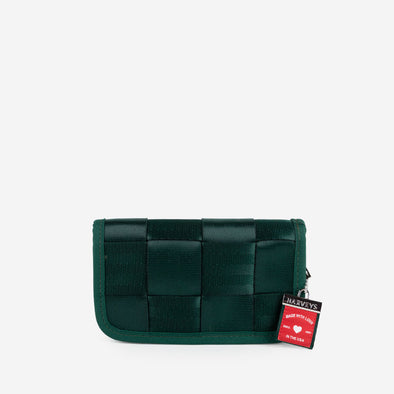 Classic Wallet Forest Front