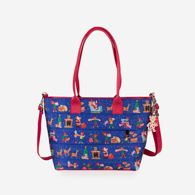 Mini Streamline Tote / Harveys Workshop Front