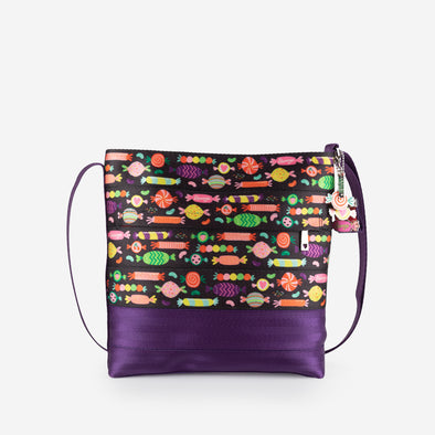 Streamline Crossbody Candy Front