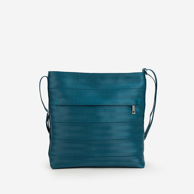 Streamline Crossbody / Jade