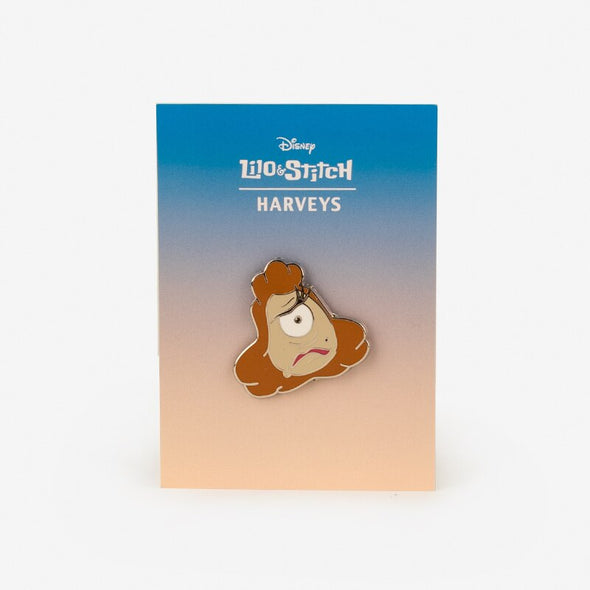 Lilo & Stitch Lapel Pin Pleakley Disney