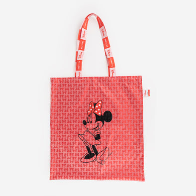 Shopper Tote Minnie Lots of Dots