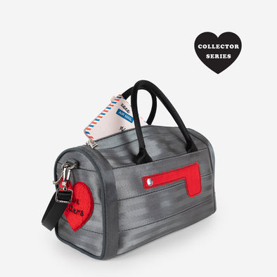 Mailbox Crossbody Love Letters Front