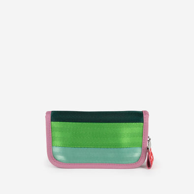 Classic Wallet Love You So Matcha Front