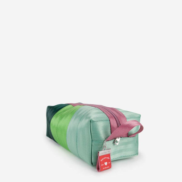 Dopp Kit Love You So Matcha Front Side