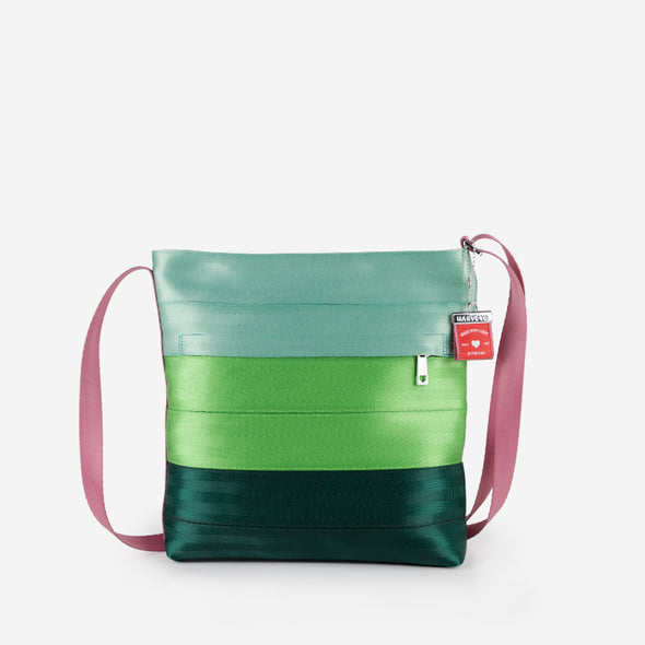 Streamline Crossbody Love You So Matcha Front