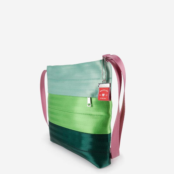 Streamline Crossbody Love You So Matcha Side