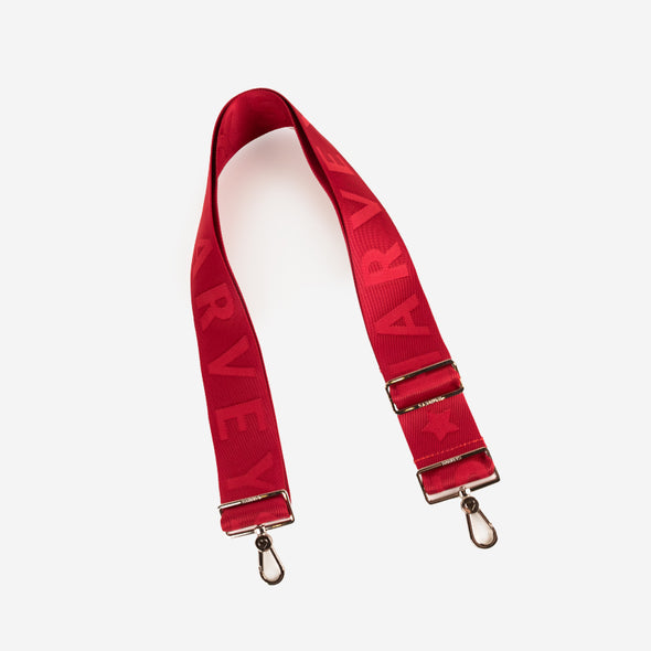 Click n Carry Red Monogram Lifestyle