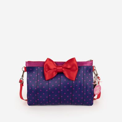 Bow Clutch / Merry and Bright