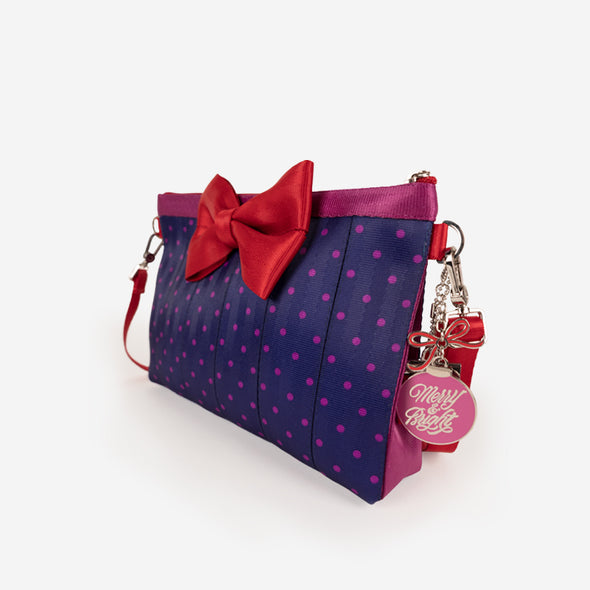 Bow Clutch / Merry and Bright Side
