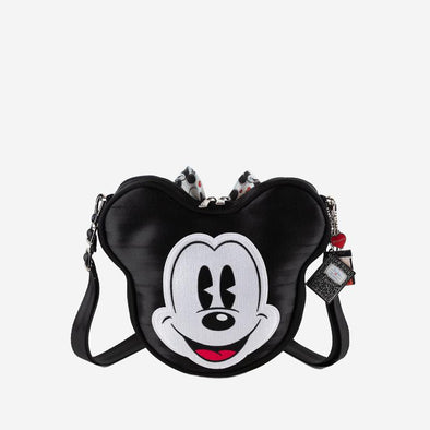 Convertible Crossbody Disney Mickey heart Minnie Front